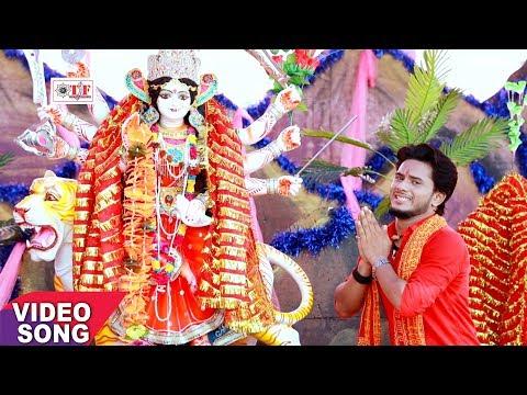 2017 का सबसे हिट गाना - Golu Gold - ए मईया - A Maiya - Pujanawa Kala Maai Ke - Hits Bhojpuri Songs