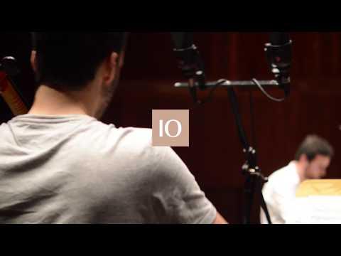 Luiz Costa - Sonata No. 2 for Violoncello and Piano: 3. Vivace (Fernando & Luís Costa: Revelação)