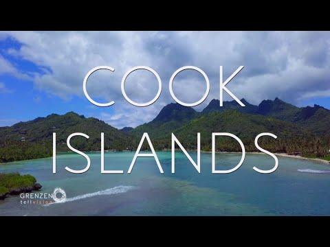 'Grenzenlos - Die Welt entdecken' auf den Cook Islands