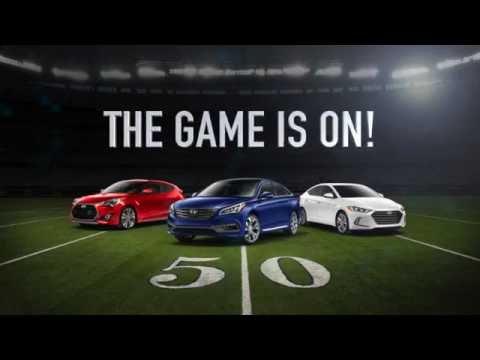 Hyundai football