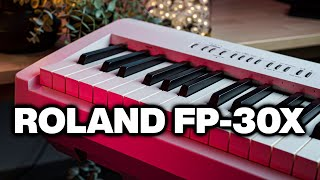 Did Roland Just Release Their Best Value for Money Piano FP-30X?