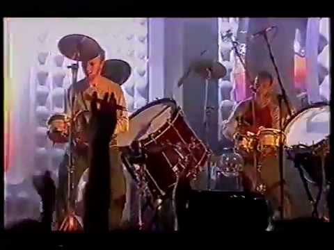 Safri Duo LIVE - Played-A-Live - [The Bongo Song]