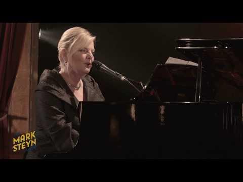 Steyn's Song of the Week: The Glory of Love - Carol Welsman