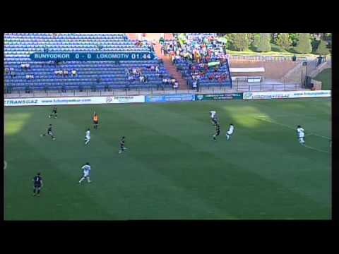 Bunyodkor   Lokomotiv, D Rakhmatullayev 0 1