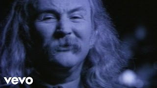 David Crosby - Drive My Car