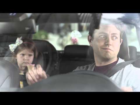 2015 Volkswagen Golf GTI | Ice Cream | Volkswagen Canada