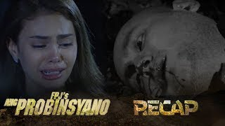 FPJ's Ang Probinsyano Recap: Gustavo ends Gascon and Madonna's life
