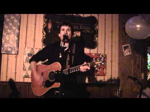 Greg Wyard - Bohemian Rhapsody Acoustic Version (Queen Cover Song)
