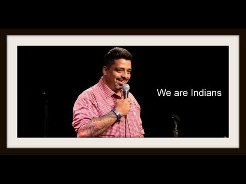 Jeeveshu: We are Indians