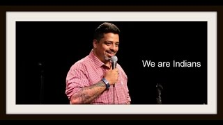 We are Indians - Stand-Up Comedy by Jeeveshu Ahluwalia