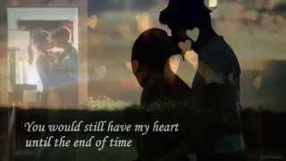 My Valentine - Martina McBride  w/Lyrics