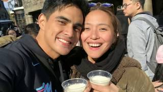 The Ligawan Journey: Juancho Triviño to Joyce Pring