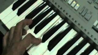 Fungsi Fingered on Bass- Cara mudah mendapat paduan chord dan bass