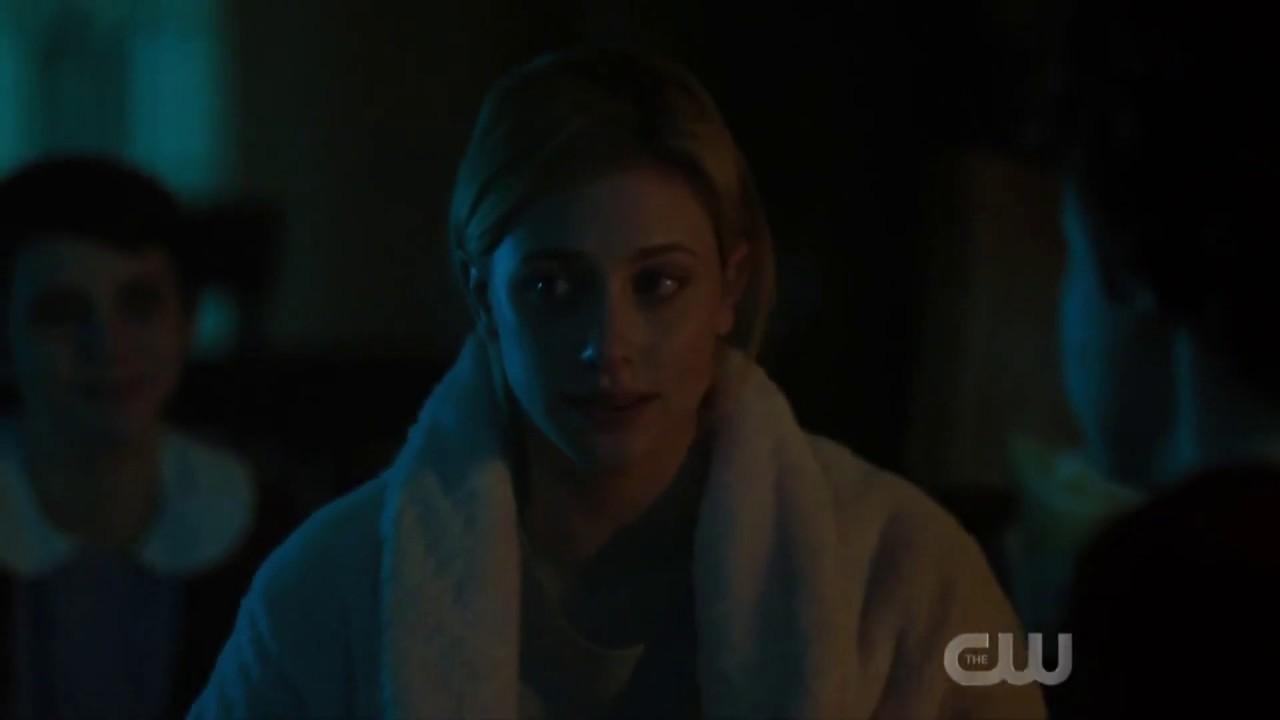 Download Riverdale Season 3 episode 9| Betty Cooper scenes