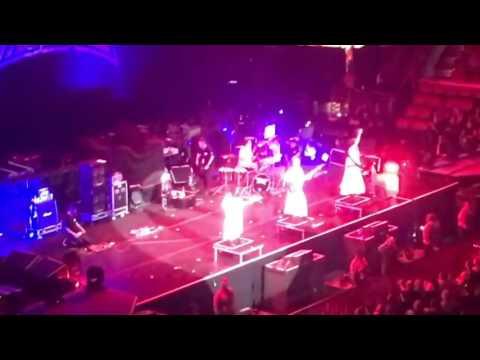 BABYMETAL PNC Arena Raleigh