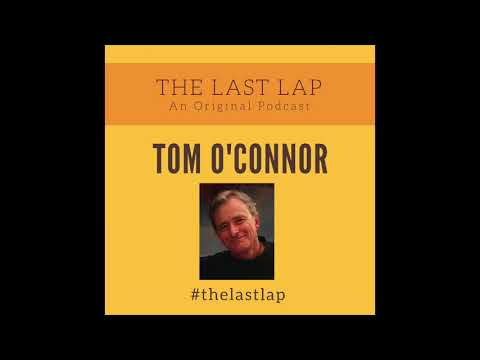 THE LAST LAP PODCAST // Episode #6: Filmmaking, Art, and Passion