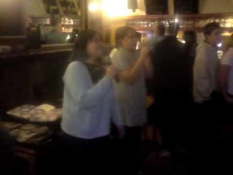 prince harry pub - celia & nuch karaoke