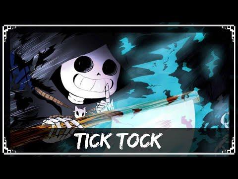 [Undertronic Original] SharaX - Tick Tock (Sans, Papyrus, Cider, Chronos & Zephyr Vocals)