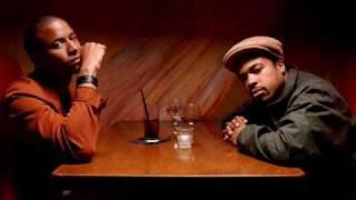 Zion I - Boom Bip (Instrumental)