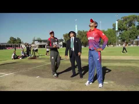 HIGHLIGHTS: 2018 WCL2 in Namibia