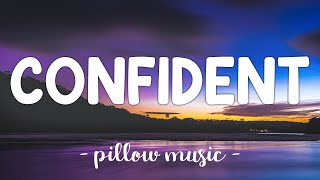 Confident - Demi Lovato (Lyrics) 🎵
