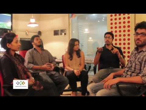 Garja Barsa Song Produced by Mumbai Music Institute