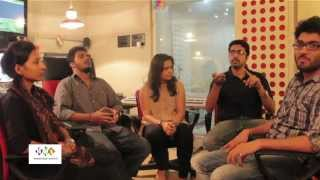 Garja Barsa Song Produced by Mumbai Music Institute