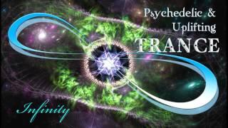New BEST Progressive PsyTrance & Uplifting Trance - Infinity [Лучший прогрессивный транс 2017]