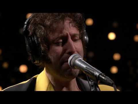 Adán Jodorowsky  J'aime Tes Genoux Live on KEXP