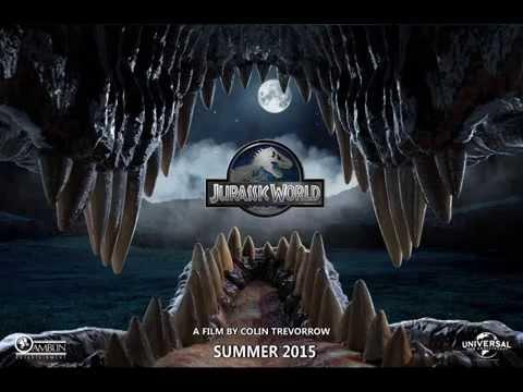 Soundtrack Jurassic World  (Theme Song) / Musique du Film Jurassic World