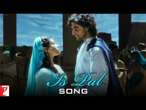 Is Pal Song  Aaja Nachle  Kunal Kapoor  Konkona Sen  Sonu Nigam  Shreya Ghoshal