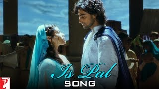 Is Pal Song | Aaja Nachle | Kunal Kapoor | Konkona Sen