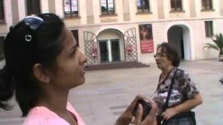 Palace Prague Cosmos Tour