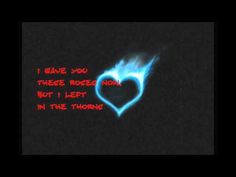 Choke On This - Senses Fail with Lyrics (HD)