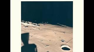 The ALIEN SKYLINES Found In Original NASA Print Image 2018HD
