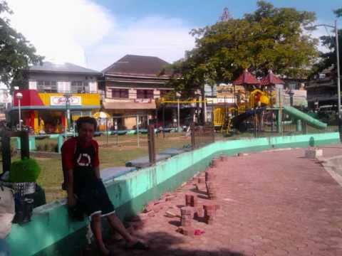 Calbayog City, Western Samar Philippines.wmv