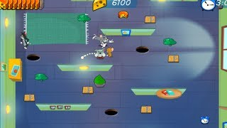 Tom & Jerry Mouse Maze - Tom and Jerry Cartoon games for Kids - Part 1