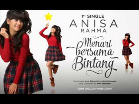 Anisa Rahma - Menari Bersama Bintang