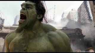 Incredible Hulk Dubstep