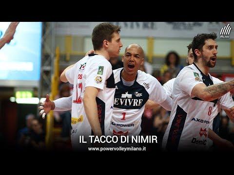 Il colpo di tacco di Nimir