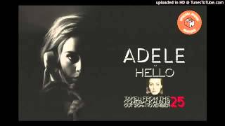 Adele Hello Cosmic Dawn Radio Edit