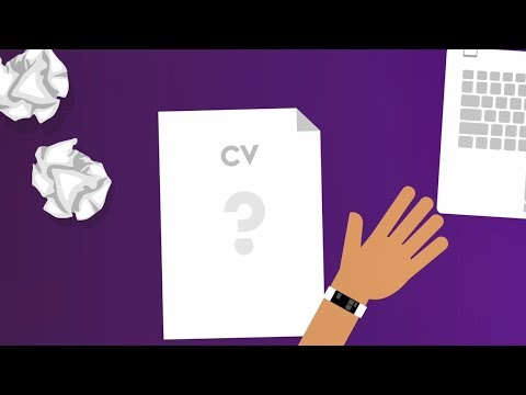 Gewusst wie #PerfectCV - How to Video Lebenslauf l Full Video l ...