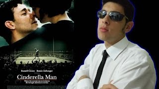 """Review/Crítica """"Cinderella Man: El hombre que no se dejó tumbar"""" (2005)"""