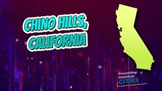 Chino Hills, California