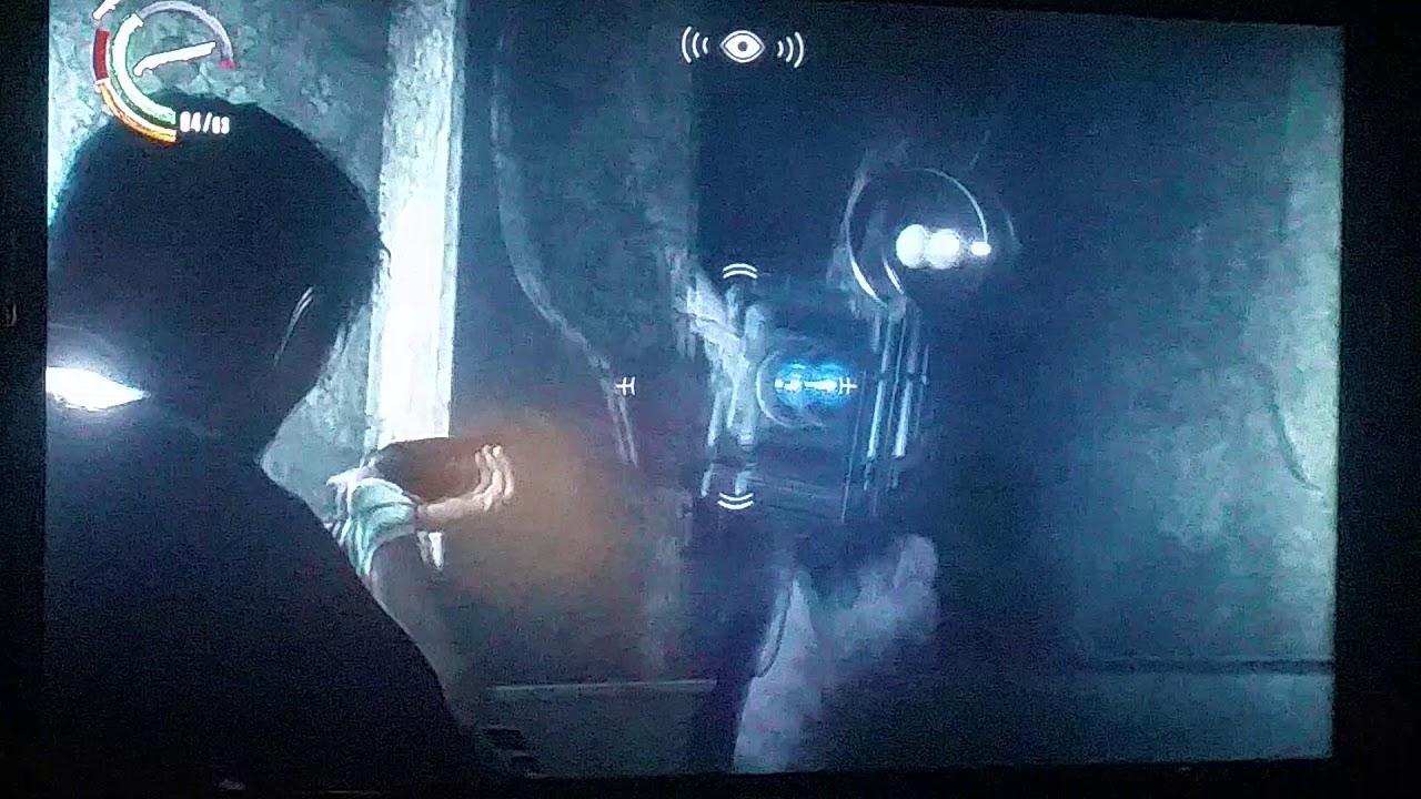 The Evil Within 2 Obscura: The Evil Within 2 Obscura Boss Fight