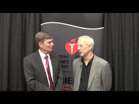 David Ginsburg--Genetic Determinants of Hemostatic Balance