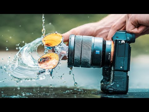 10 WTF Photography Ideas in 100 Seconds