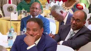 President Kenyatta, PM Abiy pledge to boost Kenya, Ethiopia ties