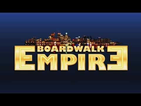 GUTTA - Boardwalk Empire 2011