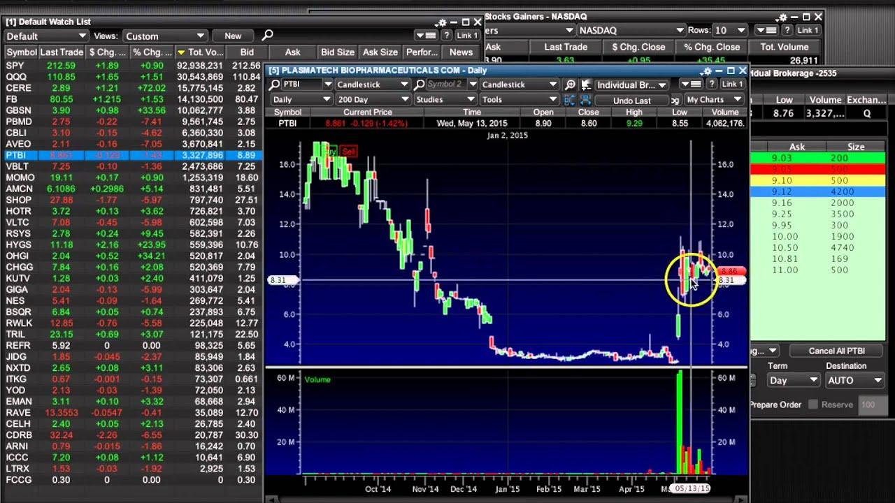 Tim sykes penny stocks